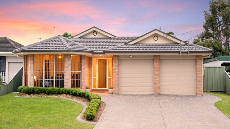 10 Bailey Place, Blacktown, NSW 2148