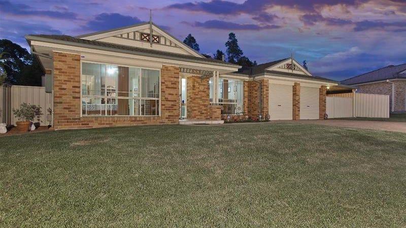 42 Flamingo Drive, Cameron Park, NSW 2285
