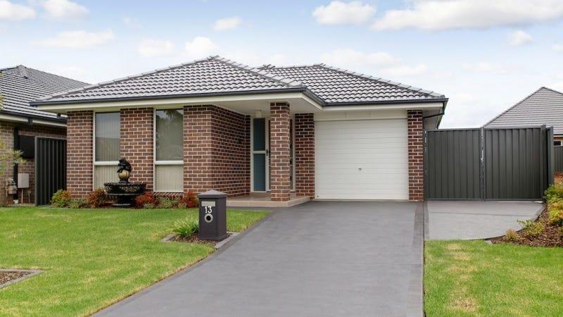 13 Kavanagh Street, Gregory Hills, NSW 2557