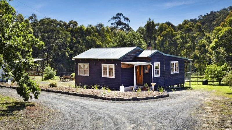 1335 Heidelberg-kinglake Road, Cottles Bridge, Vic 3099