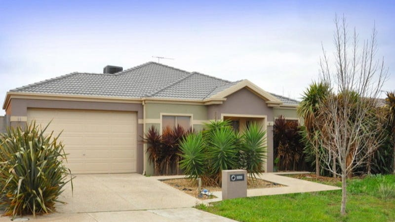 4 Centennial Place, Burnside Heights, Vic 3023