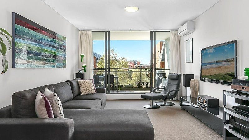 99/2 Coulson Street, Erskineville, NSW 2043