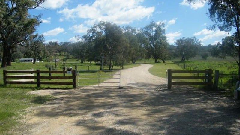 221 Warrah Creek Road, Warrah, NSW 2339