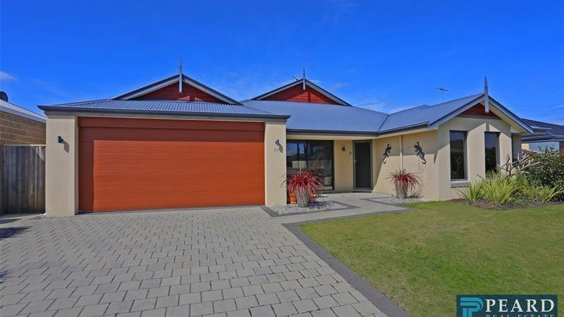 77 Carissa Turn, Halls Head, WA 6210