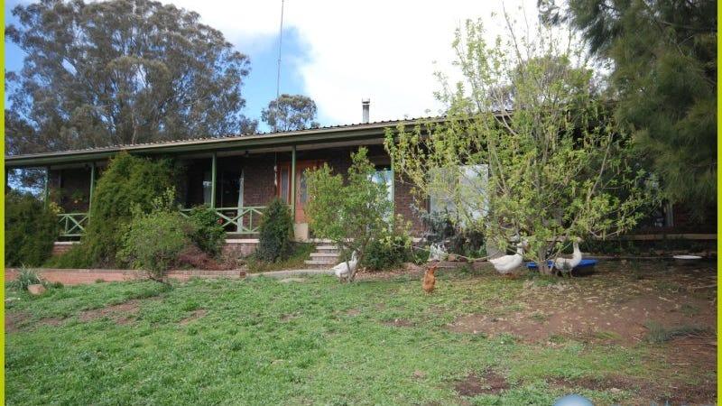 164 Bingley Way, Wamboin, NSW 2620