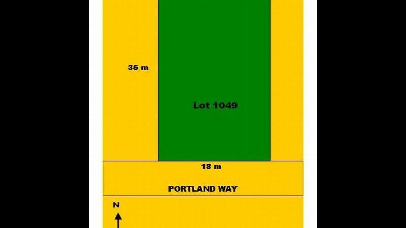 8 Portland Way, Ridgewood, WA 6030