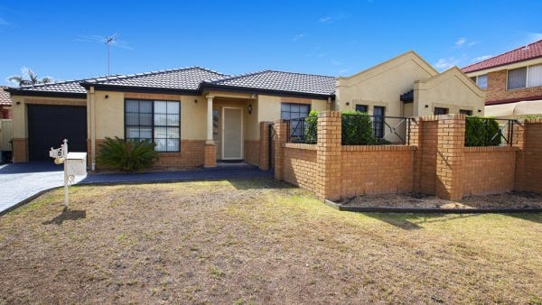 11B Highgrove Court, Cecil Hills, NSW 2171