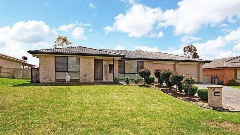 49 St James Cres, Worrigee, NSW 2540