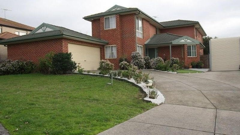 8 Mitchell Court, Berwick, Vic 3806