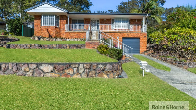 16 Lentara Road, Umina Beach, NSW 2257