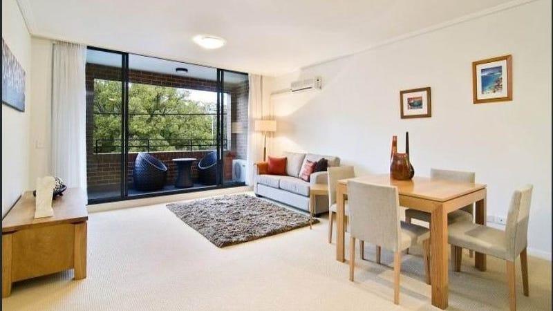 212/2 David Street, Crows Nest, NSW 2065