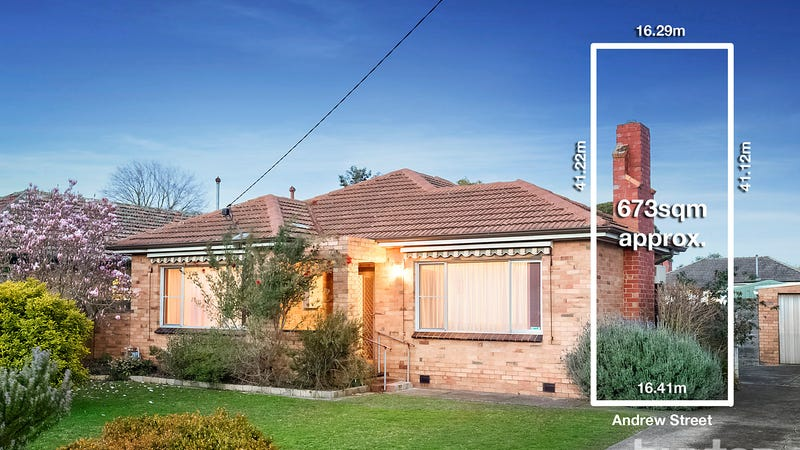 38 Andrew Street, Oakleigh, Vic 3166