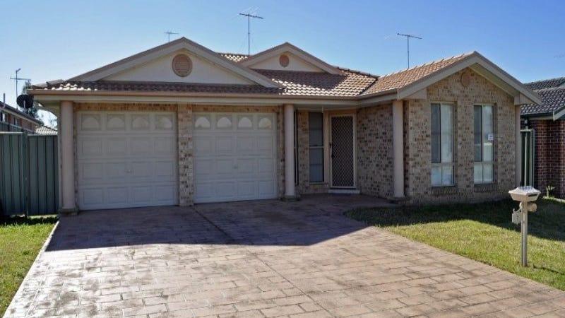 7 Kukundi Drive, Glenmore Park, NSW 2745