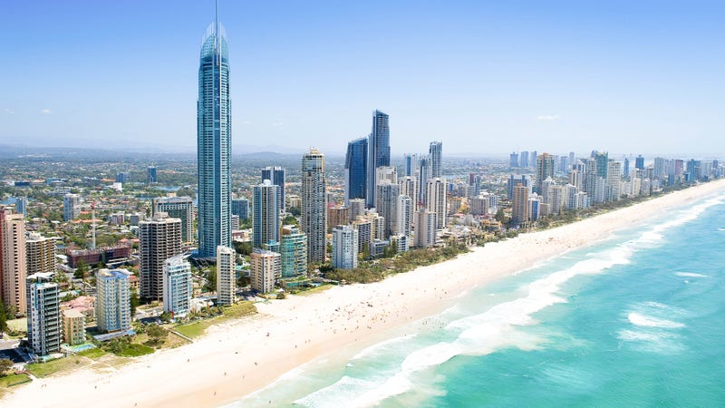 Property Title Search Gold Coast