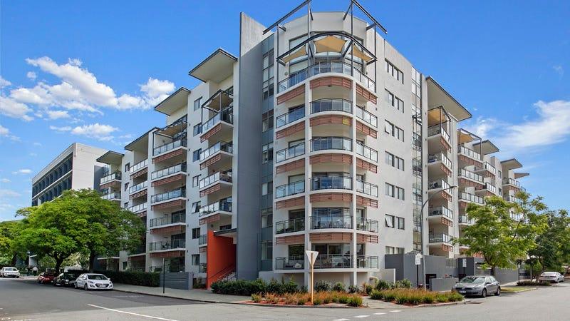FL 1 23/4 Delhi Street, West Perth, WA 6005
