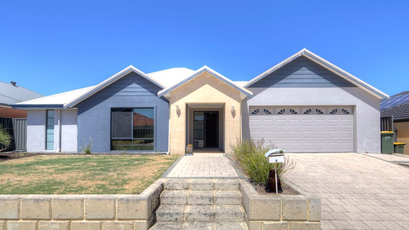 8 Satine Turn, Aveley, WA 6069