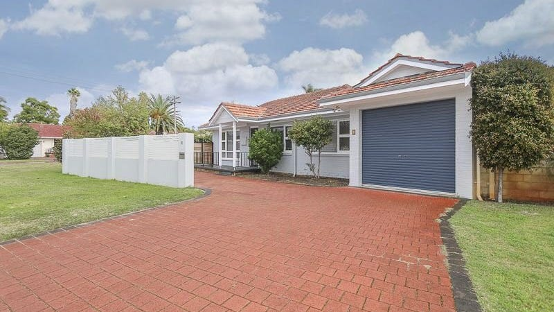 8 Annison Place, Morley, WA 6062