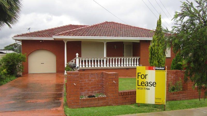 12 Rawson Road, Fairfield West, NSW 2165