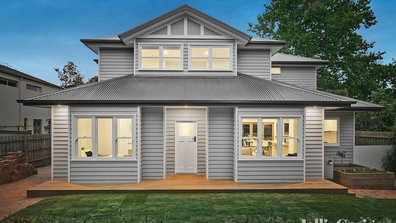 4 Miller Grove, Ringwood East, Vic 3135