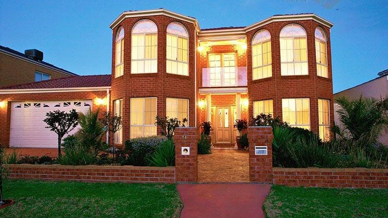 14 Monte Carlo Drive, Point Cook, Vic 3030