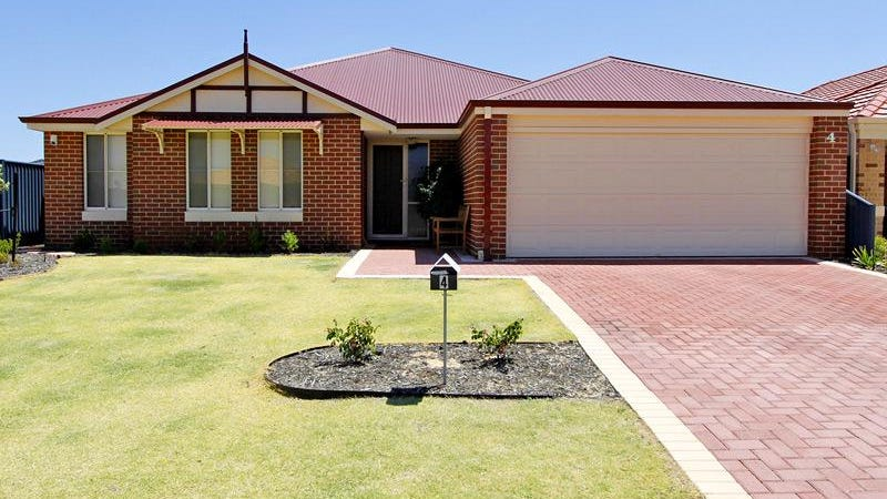 4 Honeydew Bend, Byford, WA 6122