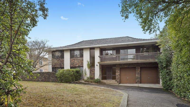 11 Bunyana Avenue, Wahroonga, NSW 2076