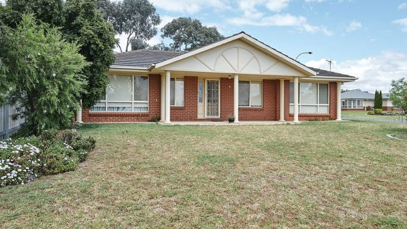 2 Nunkeri Street, Glenfield Park, NSW 2650
