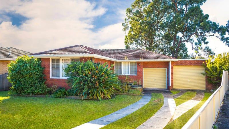 11 Stiller Place, Greenacre, NSW 2190