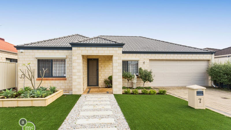 7 Corsican Way, Canning Vale, WA 6155