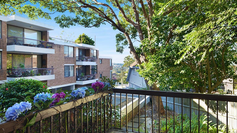 9/30 Benelong Cres, Bellevue Hill, NSW 2023