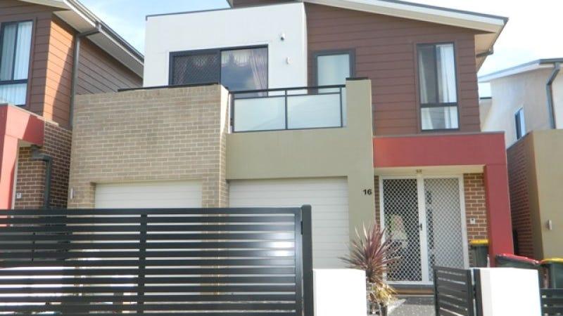 16 Welby Terrace, Acacia Gardens, NSW 2763