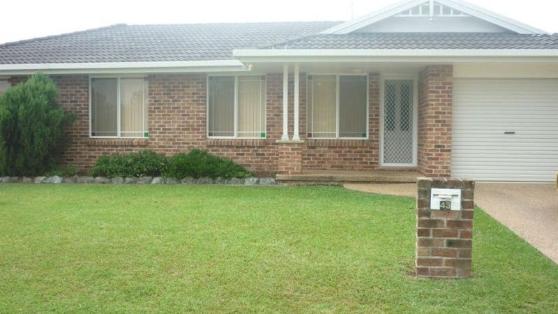 43 Stockwhip Place, Wauchope, NSW 2446