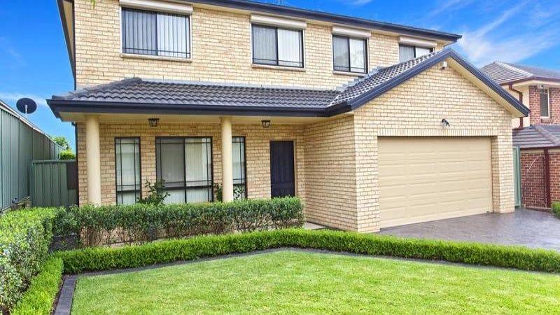 21 Osprey Avenue, Glenmore Park, NSW 2745