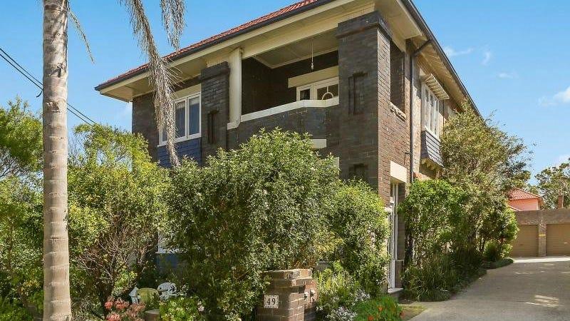 3/49 Imperial Avenue, Bondi, NSW 2026
