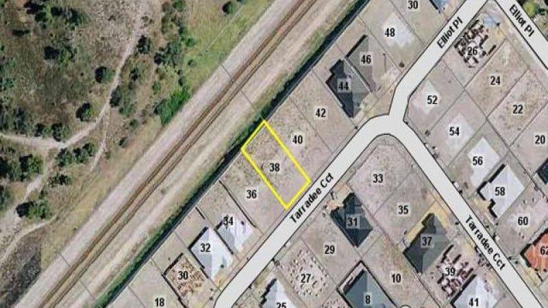 38 Tarradee Circuit, Thornlie, WA 6108