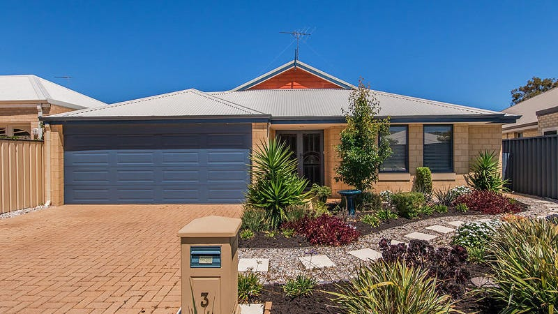 3 Levens Way, Erskine, WA 6210