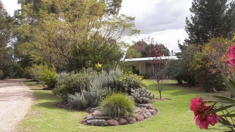 1231 Spring Creek Road, Yarrawonga, NSW 2850