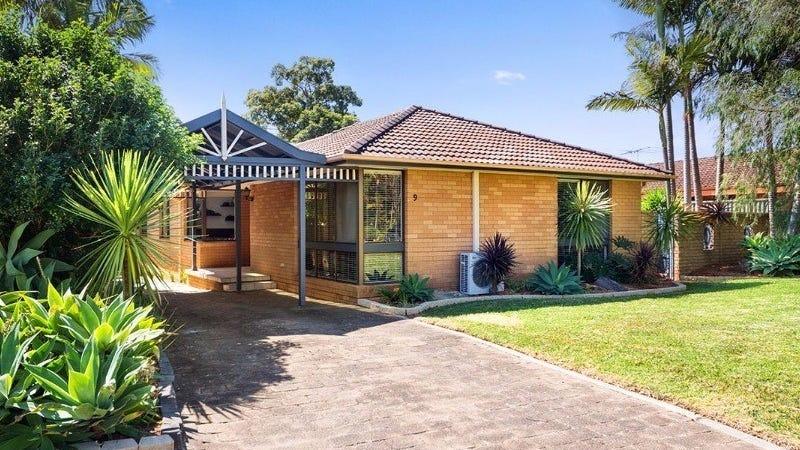 9 Paringa Place, Bangor, NSW 2234