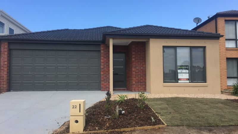 22 Kerford Cres, Point Cook, Vic 3030