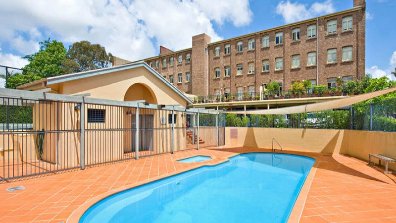 17/52A Nelson Street, Annandale, NSW 2038