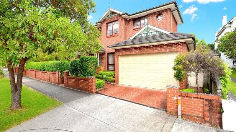 11 Meredith Street, Homebush, NSW 2140
