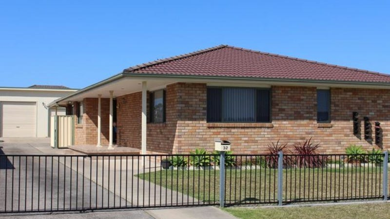 32 Jubilee Avenue, Ulladulla, NSW 2539