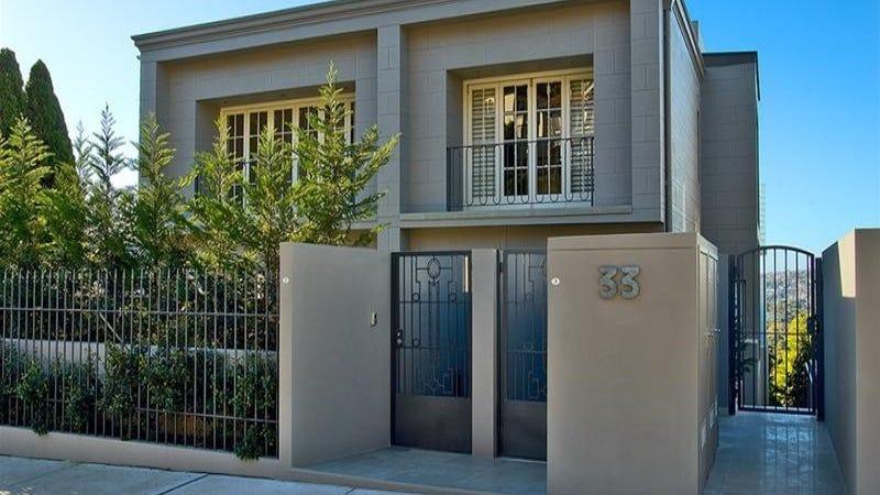 33 Benelong Cres, Bellevue Hill, NSW 2023