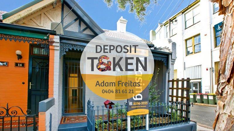 16 Victoria Street, Erskineville, NSW 2043
