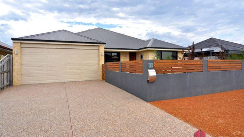 89 Burleigh Drive, Australind, WA 6233