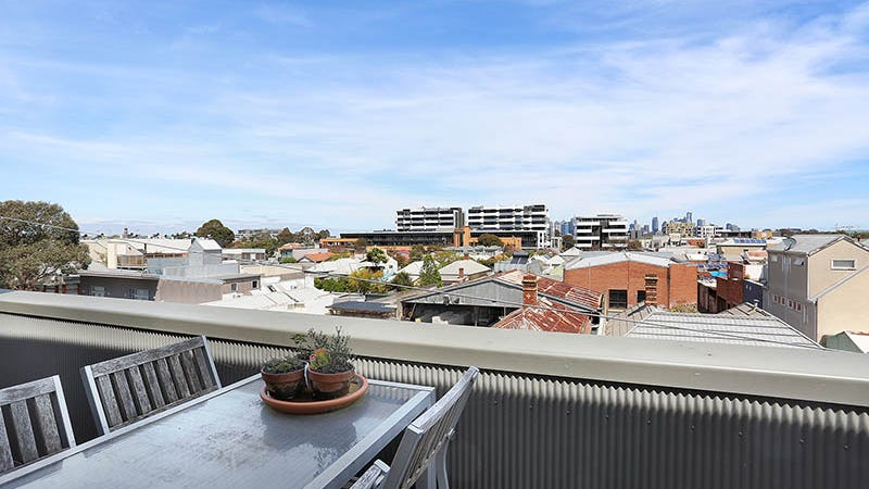 U 2/1-9 Oconnor Street, Brunswick East, Vic 3057