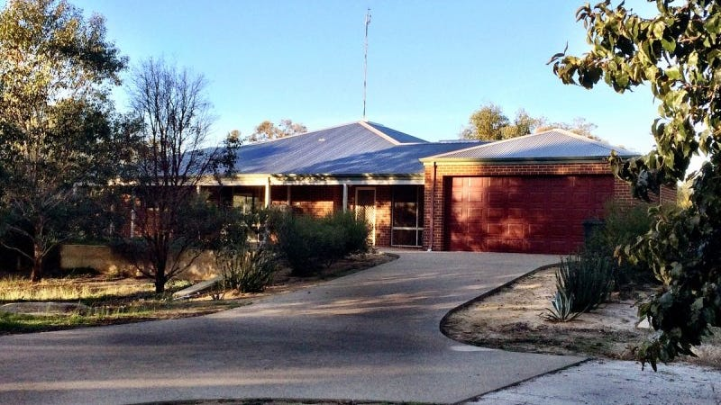 1472 Northam-toodyay Road, Dumbarton, WA 6566