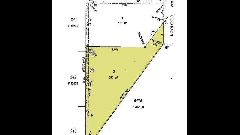 11A Koolgoo Way, Koongamia, WA 6056