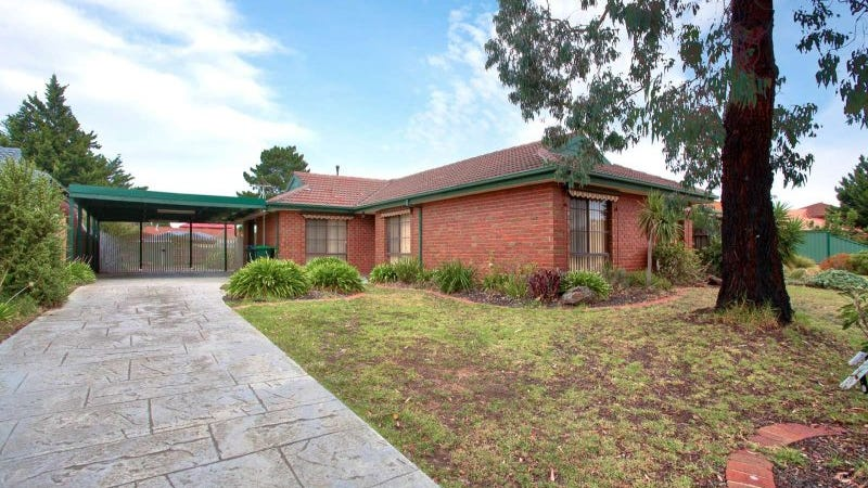 41 Barber Drive, Hoppers Crossing, Vic 3029