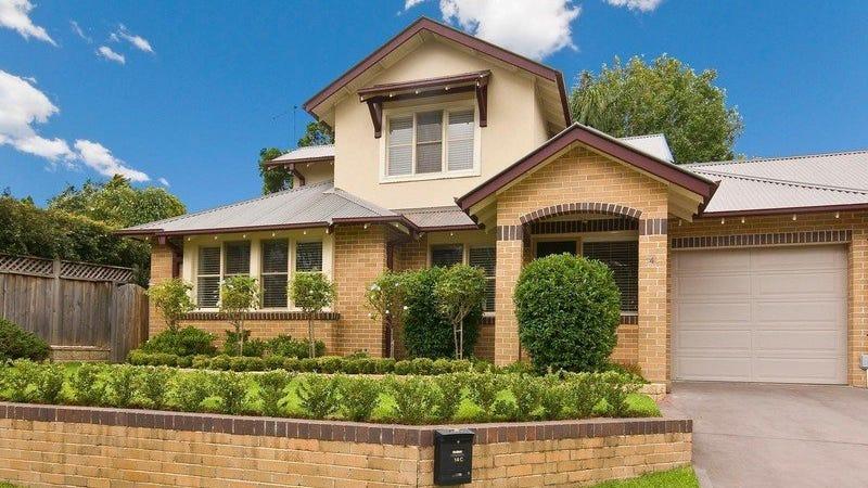 14C Dunlop Street, Epping, NSW 2121
